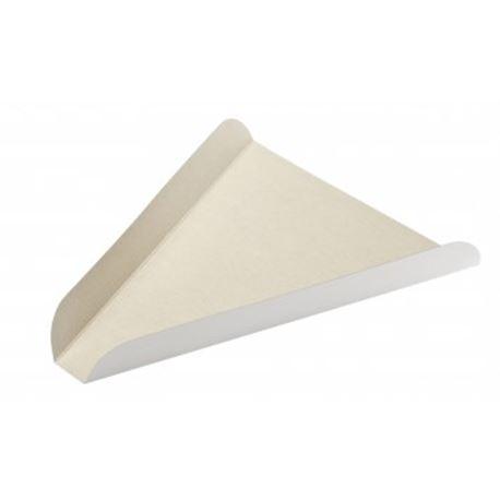 Triangulo porcion pizza c/ 500 ud ref: 44 - 107009