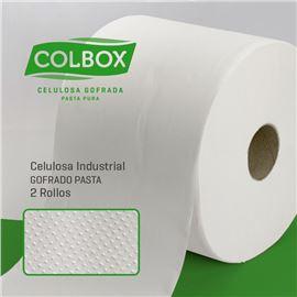 Trapicel gofrado extra colbox lam s/ 2 ud - 2330004-WEB