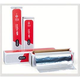 Bobina aluminio industrial ancho 400 - 1910007-1910021