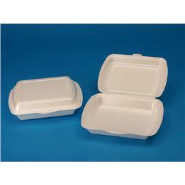 Envase menu campero blanco - 103-1681-CAMPERO