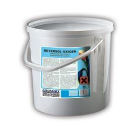 Detersol oxigen 10 kg (blanq. base oxígeno) - 2990023