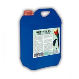 Nettion cl limp. desinf. clorado g/5 ltr. - 2970055
