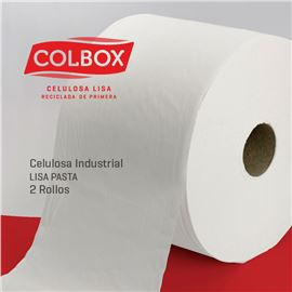 Trapicel pasta colbox s/ 2 ud ext - 2330014-WEB