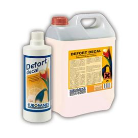 Defort decal 1 ltr - 2950022