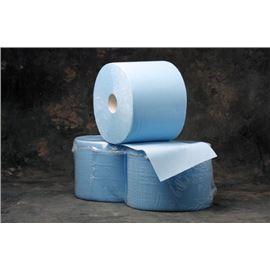 Bobina industrial trapicel azul - 2330026