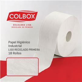 Papel hig. yumbo liso 2ª 45 eco mr - 2340007-WEB