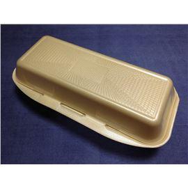 Envase baguette (290x145x65) c/ 300 ud ref: 1677 - 103-ENV. BAGUETTE