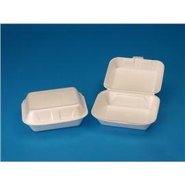 Envase foam c/ 500 ud ref: 1675 - 103-1675 ALMUERZO