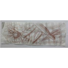Bolsa papel 18x10x50 1000 ud caja - 1020014-BOLSA PAPEL 18 10 50