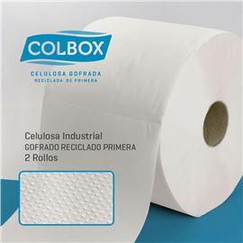 Trapicel gofrado colbox lam s/ 2 und. - 2330003-WEB