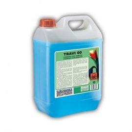Travi 00 cristalizador base tapaporos g/5 lts - 3020017