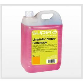 Supera - limpiador neutro grf. 5 kg. - 2900001