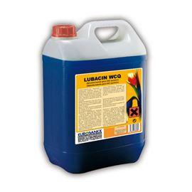 Lubacin wcq (desodorizante para wc) 10 lts - 2960011