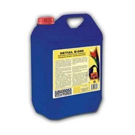 Detial b-600 deterg. desinf. alc. clor. esp. 30 k - 3070008