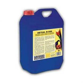 Detial b-500 deterg. alcal.clor. no esp. 20 lts - 3070001