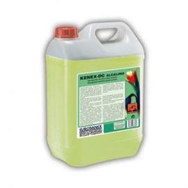 Kenex dc alcalino decapante suelos grf 10 ltr. - 3020014