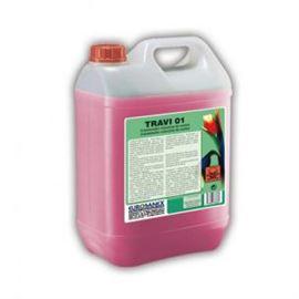 Travi 01 cristalizador suelos grf. 10 ltr. - 3020018