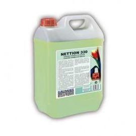 Nettion 330 limp.energico s/espuma grf. 10 ltr. - 2970033