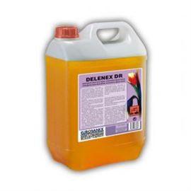 Delenex dr 5 ltr. (6,10 kg) aguas duras - 2930009