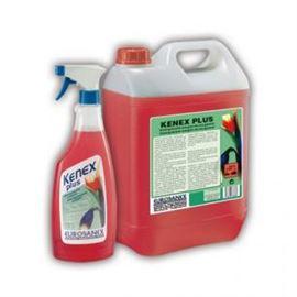 Kenex plus desengrasante uso general grf. 5 ltr - 2920009