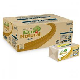 Toalleta eco-natura lucart c/ 18 paq-864036p - 2320016