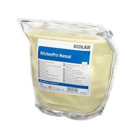Kitchem pro manual 2x2 l - 4220002 - KITCHENPRO MANUAL