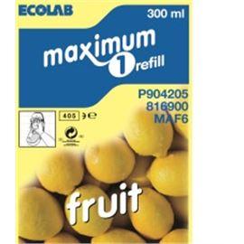 Amb. maximum refill fruit - 4210002-AMBIENTADORREFILLFRUIT