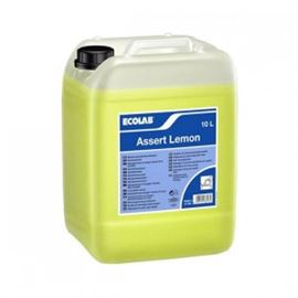 Assert lemon ( lavavaj. manual ) 20 kg. - 4020009-ASSERTLEMON20K