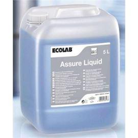 Assure liquid ( det. liq. remojo cubiertos) 2x5lt. - 4020010-ASSURELIQUID