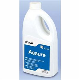Assure powder 6x2.4 kg. ( deterg. remojo cubierto) - 4020007-ASSUREPOWDER
