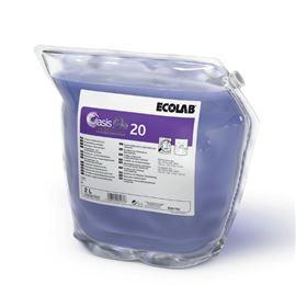 Oasis pro 20 (limp.desinfec.cocinas) 2x2 lt - 4060001-OASISPRO20