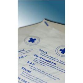 Bolsa higienica 1000 u (c/6000) - 1660001