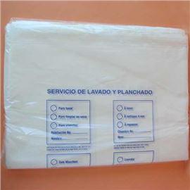 Bolsa lavanderia c/ 1000 ud - 1660002