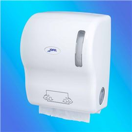 Dispensador autocortante blanco jofel ref: ag56002 - 3870024