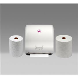 Dispensador papel autocortante adis - 3870021