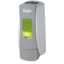 Dispensador adx7 700ml gojo blanco/gris 8784-06 - 3830084