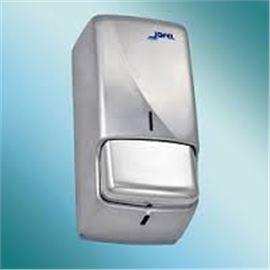Dosif. jabón carga c/depos. acerolux ref: ac53050 (si) - 3830005-JABONERAACEROLUXAC53050