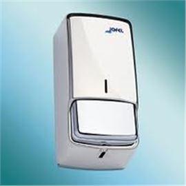 Dosificador jabón acerolux futura brillo ref: ac53550 - 3830055-JABONERACEROLUXBRILLO