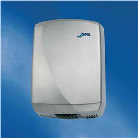 Secador futura inox optico satinado ref: aa16500 - 3810003-SECADORFUTURAINOX