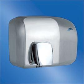 Secador ibero optico satinado ref: aa92500 - 3810027-SECADORIBEROOPTICOSATINADO