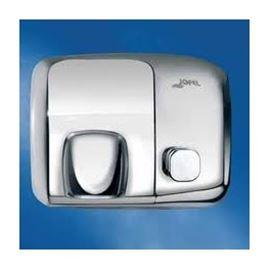 Secador ibero pulsador brillo ref: aa91000 - 3810028-SECADORAA91000