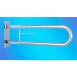Barra abatible inox d/i 70 cm ref: av10700 - 3950016-BARRA ABATIBLE