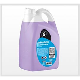 G3 ambientador lavanda grf. 5 ltr. - 2910100