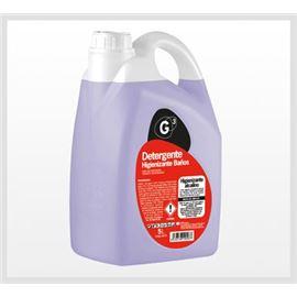 G3 deterg. higieniz. baños 5 lts - 2950036
