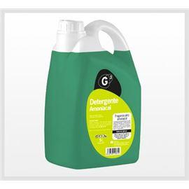 G3 detergente amoniacal 5 ltr. - 2970050+