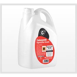 G3 detergente desinfectante clorado 5 lts - 3030057