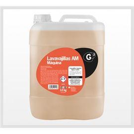 G3 detergente lavavaj. maq. am - 2930041