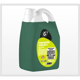 G3 detergente multilimpiador (4x5 ltr,) - 2970061+