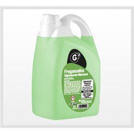 G3 fregasuelos higienizante manzana 5 lts - 2970052+