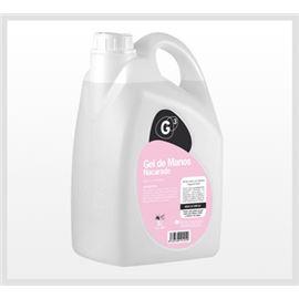 G3 jabón de manos nacarado grf. 5 ltr. - 3010021